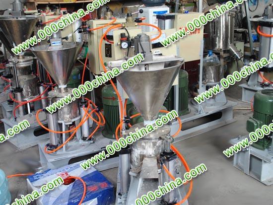 聚四氟乙烯再生粉水磨机生产设备